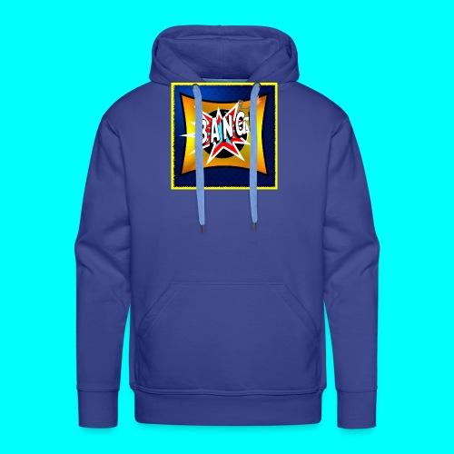 BANG! - Men's Premium Hoodie
