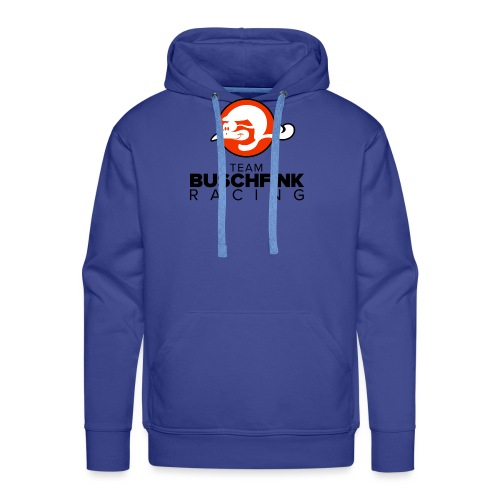 Team logo Buschfink - Men's Premium Hoodie