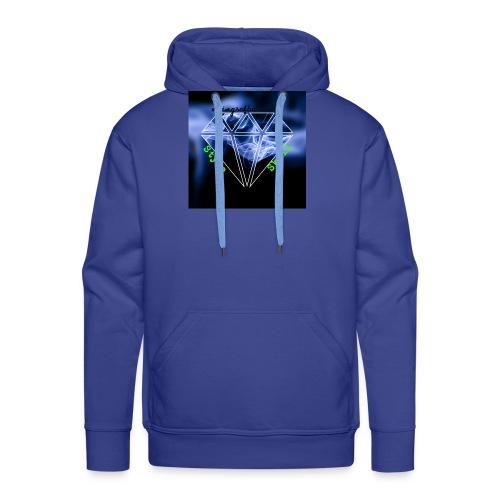 StyleSkilldia - Männer Premium Hoodie