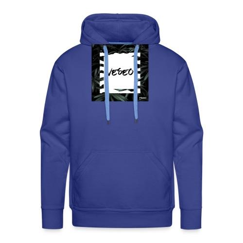 Veseo - Sweat-shirt à capuche Premium pour hommes