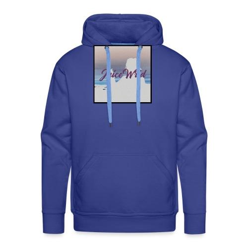 Juice. - Sweat-shirt à capuche Premium pour hommes