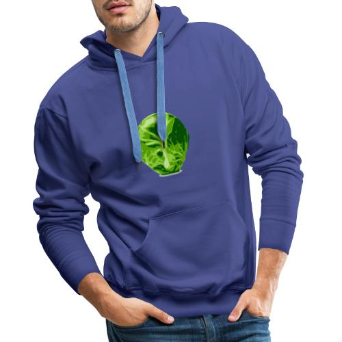 germer - Sweat-shirt à capuche Premium pour hommes
