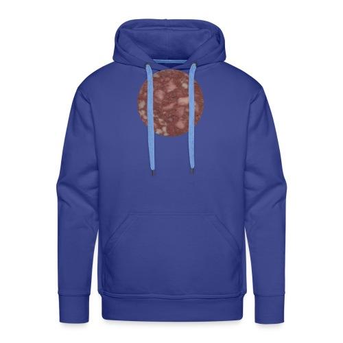 Blutwurst - Männer Premium Hoodie