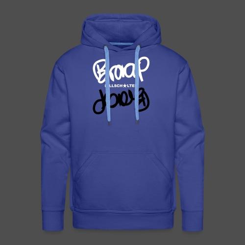 braap 7BR04 - Men's Premium Hoodie