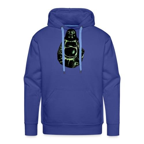 Dark Buddha - Mannen Premium hoodie