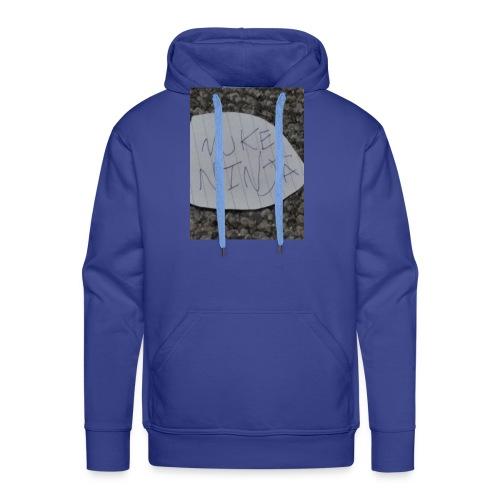 1542221550023874792231 - Men's Premium Hoodie