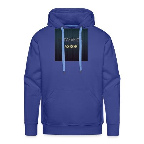 unnamed - Sudadera con capucha premium para hombre