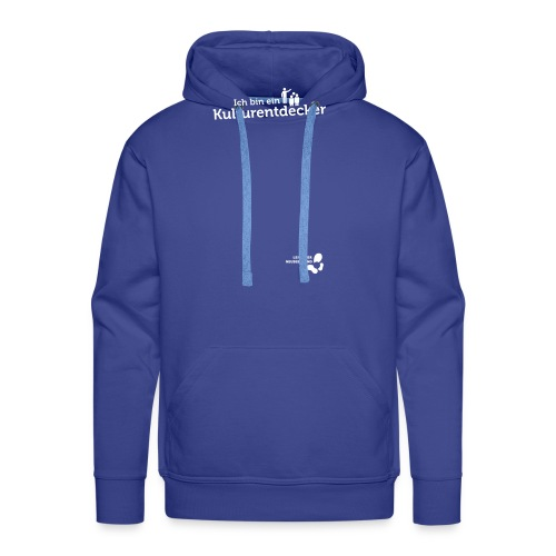 k11 - Männer Premium Hoodie