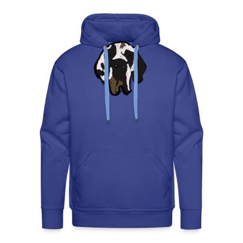 5 png - Sweat-shirt à capuche Premium pour hommes