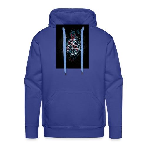BullettoneProduction - Männer Premium Hoodie