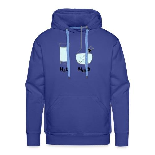 H420 - Men's Premium Hoodie