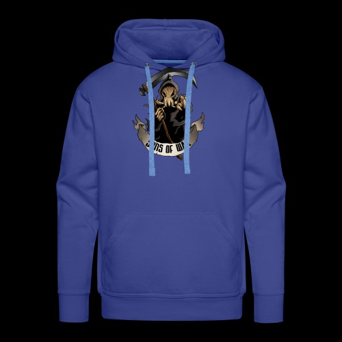 Sons of war - Men's Premium Hoodie