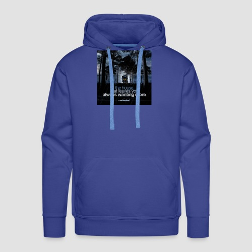 The House - Men's Premium Hoodie