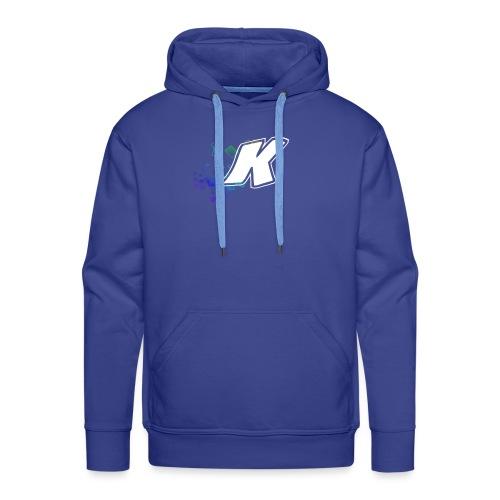 KOLIM MODEL 1 - Sweat-shirt à capuche Premium pour hommes