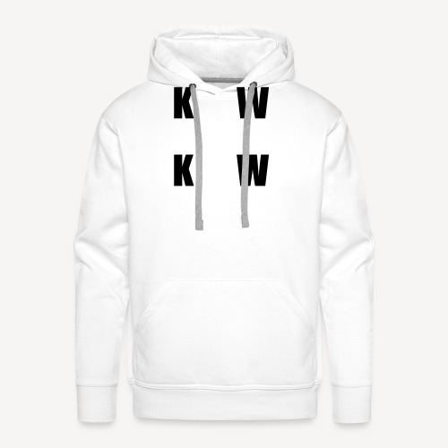 Know Jesus Know Peace - Men's Premium Hoodie