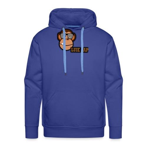 tshirt - Mannen Premium hoodie