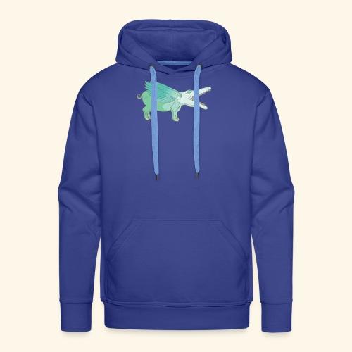 krovo - Mannen Premium hoodie