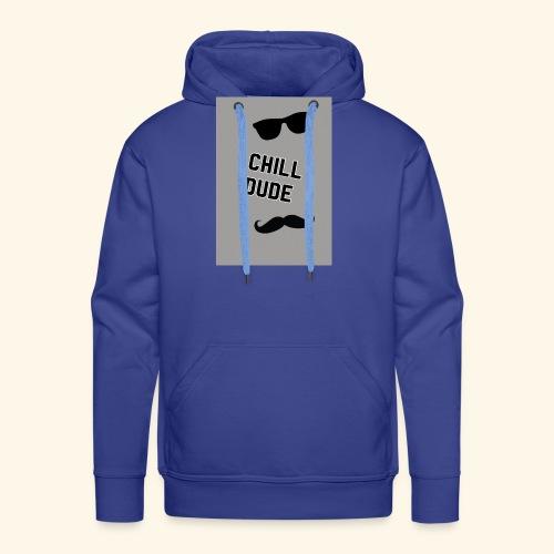 Cool tops - Men's Premium Hoodie