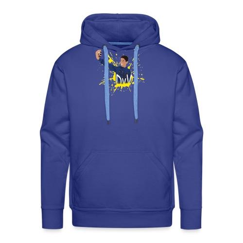 DVV Logo - Mannen Premium hoodie