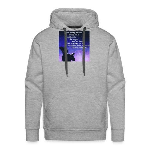 Pegasus - Herre Premium hættetrøje