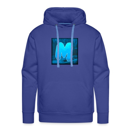 my new merch! - Men's Premium Hoodie