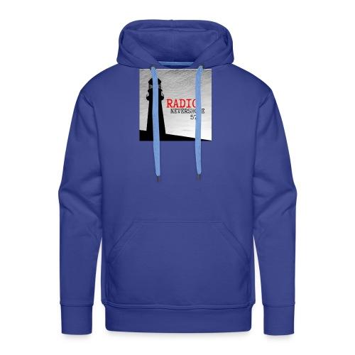 NeverShore573 - Men's Premium Hoodie