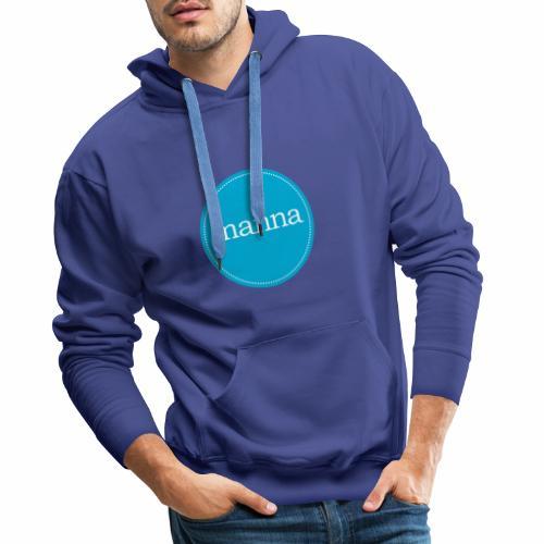 Manna Community Branded - Men's Premium Hoodie