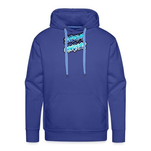 StreamGangsterMerchandise - Mannen Premium hoodie