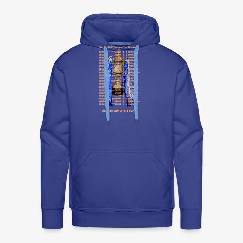 Montrose League Cup Tour - Men's Premium Hoodie