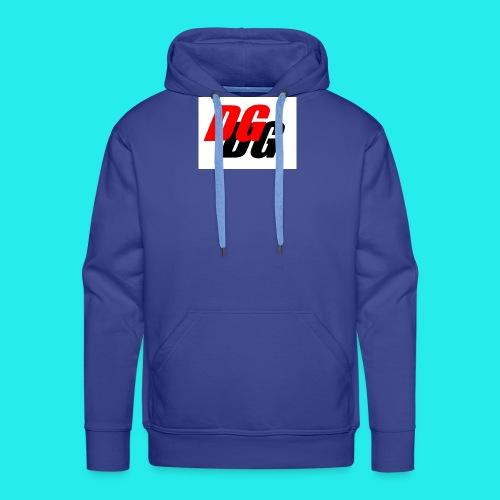 Danipani91 Games || Flex cap - Mannen Premium hoodie