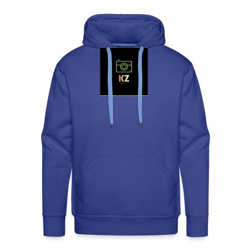 83635A73 5FDC 41FC A46B 949530A2A392 - Mannen Premium hoodie