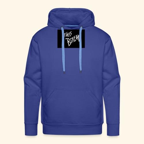 29DD0D80 4E97 4D69 A6DE 1E803254F1DA - Mannen Premium hoodie