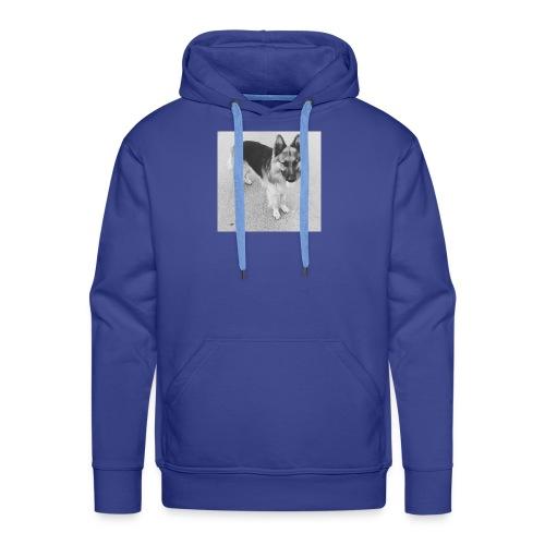 Ready, set, go - Mannen Premium hoodie