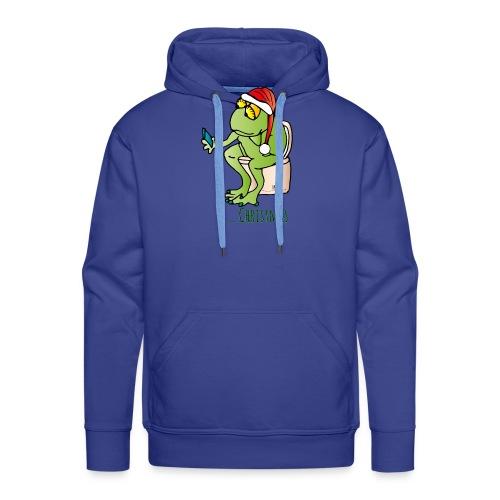 Christmas Bescherung - Männer Premium Hoodie