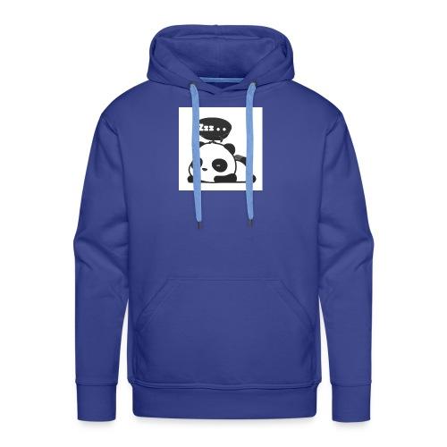 shinypandas - Men's Premium Hoodie