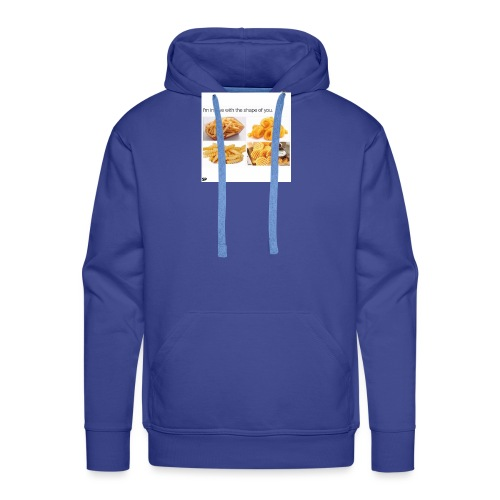 Shape - Männer Premium Hoodie