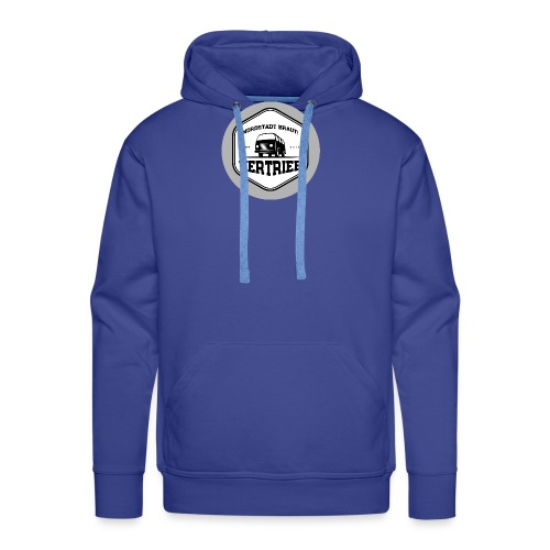 NSB Olli Vertrieb - Männer Premium Hoodie