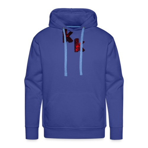 Kool Kimo Merch - Men's Premium Hoodie