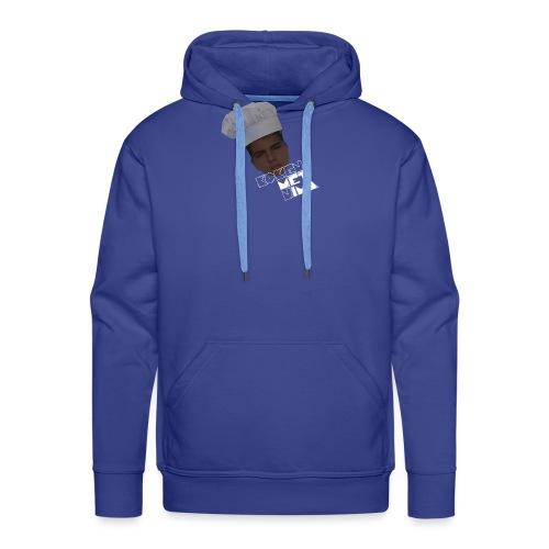 NIMA - Mannen Premium hoodie