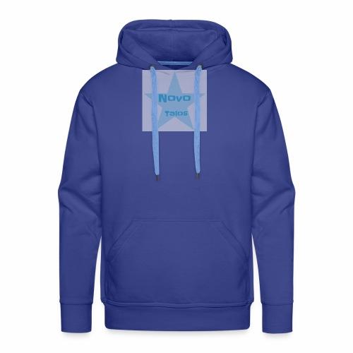 Novo Talos - Men's Premium Hoodie