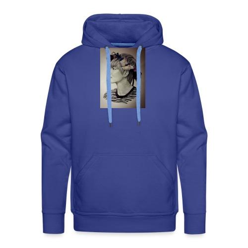 VDESSIN - Sweat-shirt à capuche Premium pour hommes