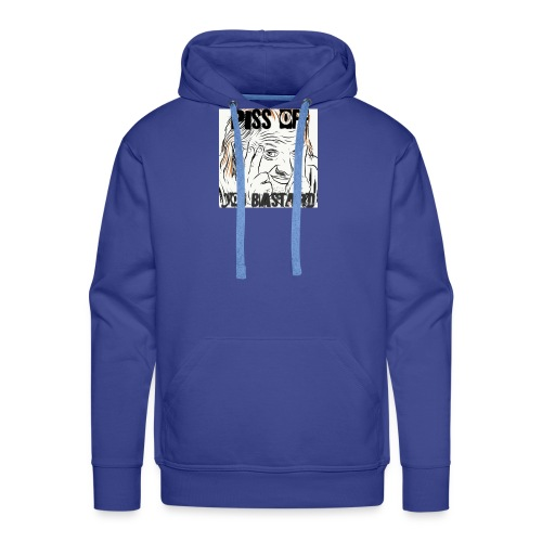 RIK MAYALL - Men's Premium Hoodie