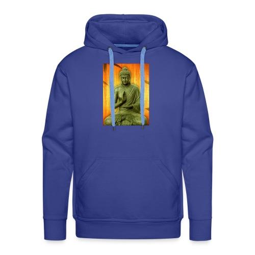 In Frieden - Männer Premium Hoodie