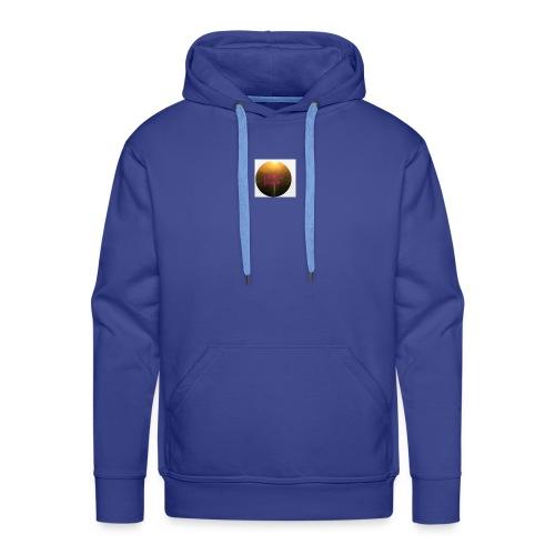 Merchandise with my logo - Men's Premium Hoodie