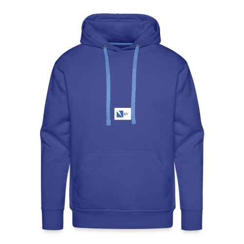 846E87E7 77F9 4937 8BA3 32C413B3F777 - Mannen Premium hoodie