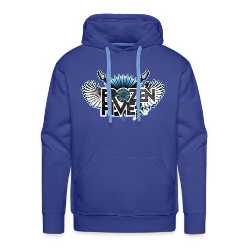 Frozen Five - Mannen Premium hoodie