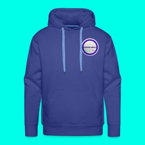 Cape Logo - Men's Premium Hoodie