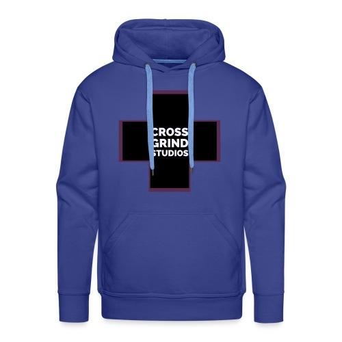 cross health - Men's Premium Hoodie