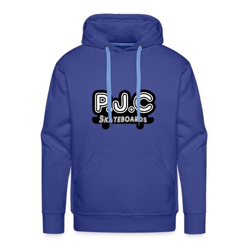 P.J.C Skateboards - Men's Premium Hoodie