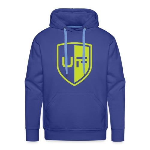 uFit Logo - Men's Premium Hoodie